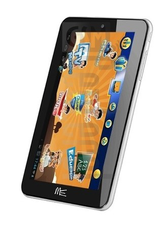 HCL ME TABLET Champ image on imei.info