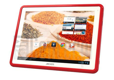 ARCHOS ChefPad image on imei.info