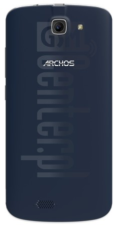 ARCHOS 50e Helium 4G image on imei.info