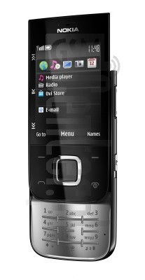 NOKIA 5330 Mobile TV Edition image on imei.info