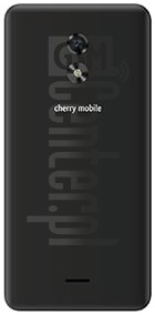 IMEI Check CHERRY MOBILE Flare J5 Mini on imei.info