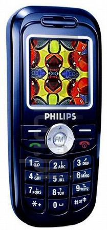 PHILIPS S220 image on imei.info