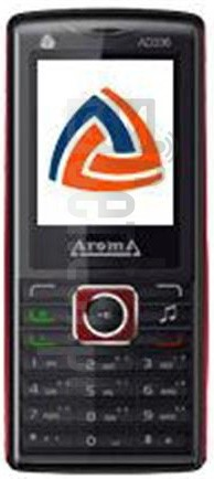 AROMA AD336 image on imei.info