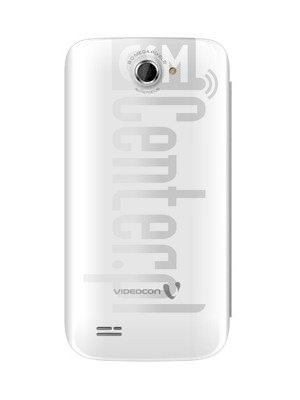 VIDEOCON A53 image on imei.info