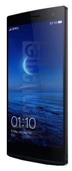 OPPO Find 7 QHD image on imei.info