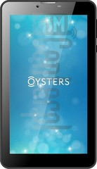 IMEI Check OYSTERS T72HM 3G on imei.info