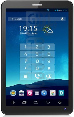 XTOUCH PL71 PhoneTab image on imei.info