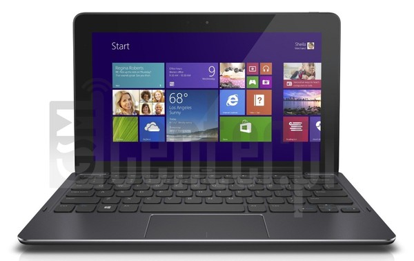 DELL Venue 11 Pro 5000 image on imei.info