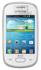DOWNLOAD FIRMWARE SAMSUNG S5282 Galaxy Star Duos
