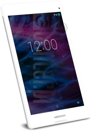 MEDION LIFETAB P8314 image on imei.info