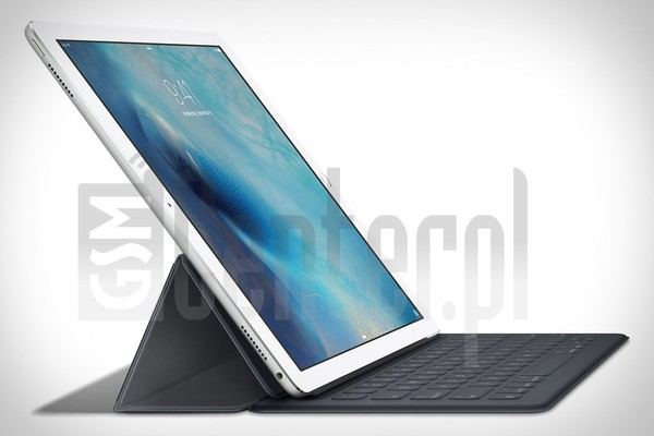 "APPLE iPad Pro 12.9"" Wi-Fi 2015 image on imei.info"