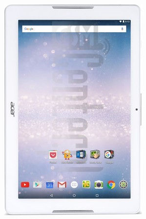 ACER B3-A30 Iconia One 10 image on imei.info