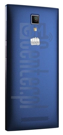 MICROMAX Canvas Express 4G Q413 image on imei.info