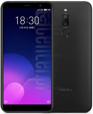 IMEI Check MEIZU M6T on imei.info