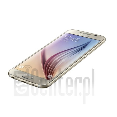 SAMSUNG G920P Galaxy S6 Specification - IMEI info