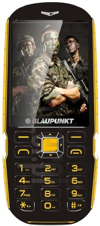 BLAUPUNKT RS 01 image on imei.info