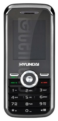 HYUNDAI MB-D125 image on imei.info