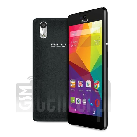 BLU STUDIO C 5+5 image on imei.info