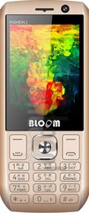 IMEI Check BLOOM Fashion 2 on imei.info