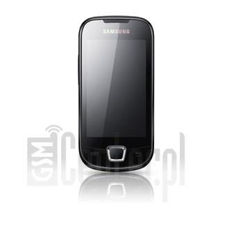 IMEI Check SAMSUNG i5800 Galaxy 3 on imei.info