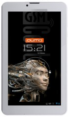 QUMO Altair 7004 image on imei.info