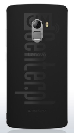 LG Vibe K4 Note A7010 image on imei.info