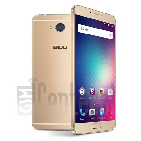 BLU Vivo 6 image on imei.info