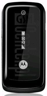 MOTOROLA WX295 US image on imei.info