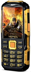 YEPEN N105 image on imei.info