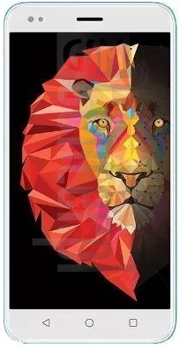 INTEX Lions 6 image on imei.info