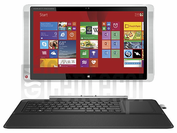"HP Envy x2 15"" image on imei.info"