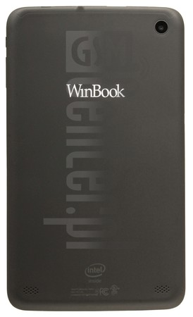 WINBOOK TW800 image on imei.info