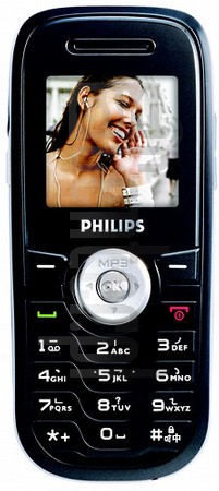 PHILIPS S660 image on imei.info