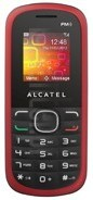 ALCATEL OT-308A image on imei.info