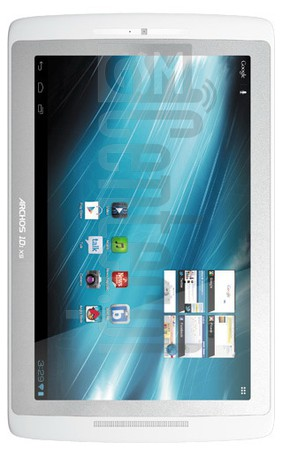 ARCHOS 101 XS image on imei.info