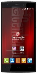 CHERRY MOBILE Cosmos Force image on imei.info