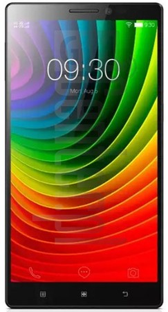 IMEI Check LENOVO Vibe Z2 on imei.info