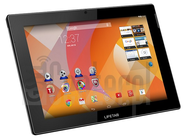 MEDION LIFETAB S10333 image on imei.info