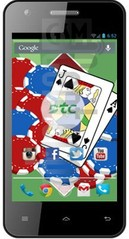 DTC GT6B BLACK JACK image on imei.info
