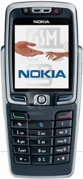 NOKIA E70 image on imei.info
