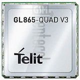 IMEI Check TELIT GL865-QUAD V3.1 on imei.info