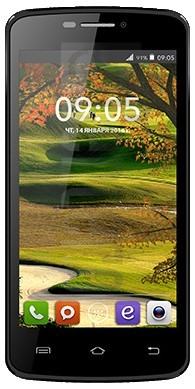 BQ BQS-4560 Golf  image on imei.info