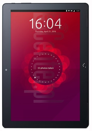 BQ Aquaris M10 Ubuntu Edition image on imei.info