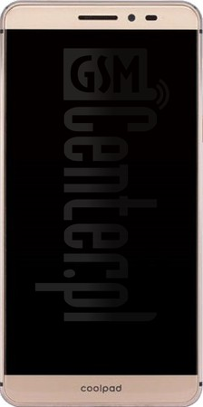 CoolPAD A8-931N image on imei.info