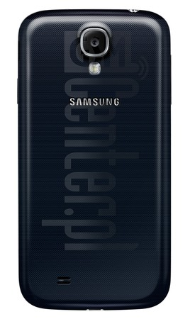 IMEI Check SAMSUNG I9506 Galaxy S4 LTE on imei.info