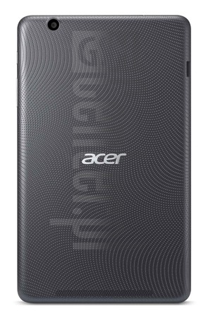 ACER B1-810 Iconia One 8 image on imei.info