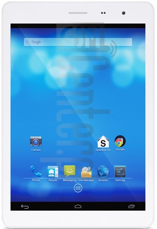 SPEEDUP 7.85 Pad image on imei.info