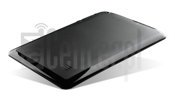YARVIK TAB08-201-3G Xenta 8c image on imei.info