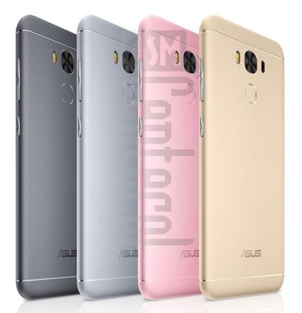 ASUS ZenFone 3 Max ZC553KL Specification - IMEI info