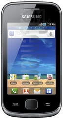DOWNLOAD FIRMWARE SAMSUNG S5660 Galaxy Gio